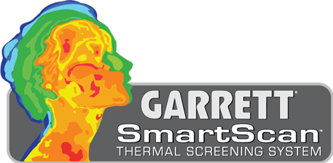 Garrett Smart Scan Thermal Screening System