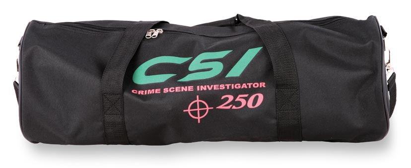 CSI 250 tote